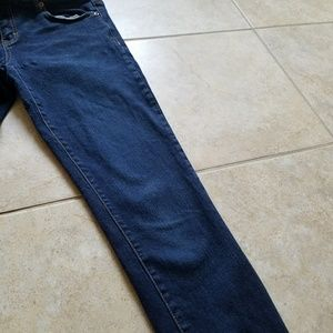 Aeropostale Jeans - Aeropostale Jegging Jeans Blue in Good Condition!